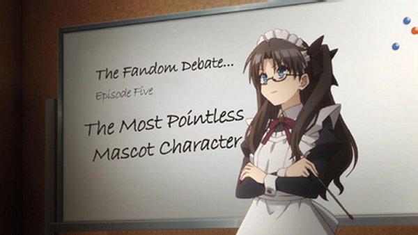Fandom Debate Episode 5
