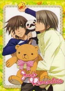 Junjo Romantica Season 1 DVD