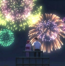 TFP's Anime List Project #29: The Summer Festival