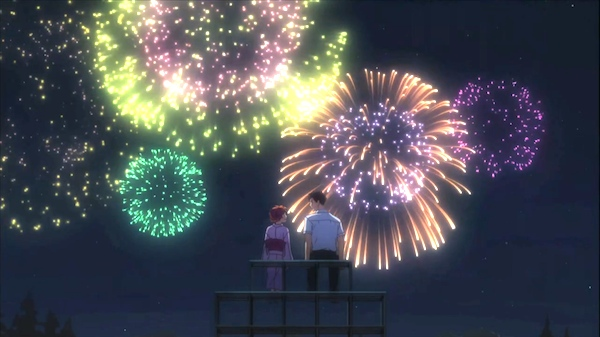 TFPs Anime List Project 29 The Summer Festival