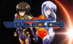 Muv Luv Alterntaive - Total Eclipse