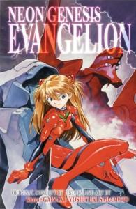 Neon Genesis Evangelion Omnibus 3