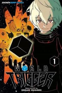 World Trigger Volume 1