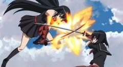 Akame ga Kill Episode 16