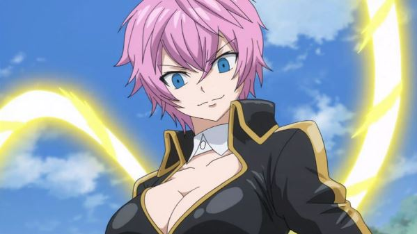Fairy Tail Series 2 Episode 30