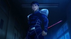 Fate Stay Night Unlimited Blade Works Episode 1