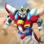 Gundam Build Fighters Try Episode 02