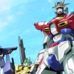 Gundam Build Fighters Try Episode 03