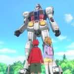 Gundam Build Fighters Try Episode 04