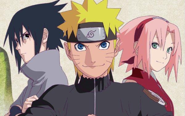 Twelve More Dubbed 'Naruto' Anime Episodes Begin Streaming