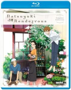 Natsuyuki Rendezvous Blu-ray