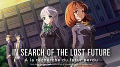 Ushinawareta Mirai wo Motomete – In Search Of Lost Future