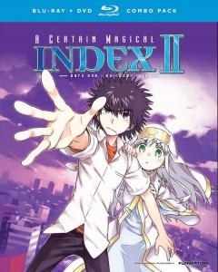 A Certain Magical Index II