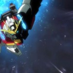 Gundam Build Fighters Try Episode 05