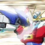 Gundam Build Fighters Try Episode 07