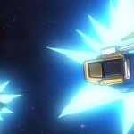 Gundam Build Fighters Try Episode 08