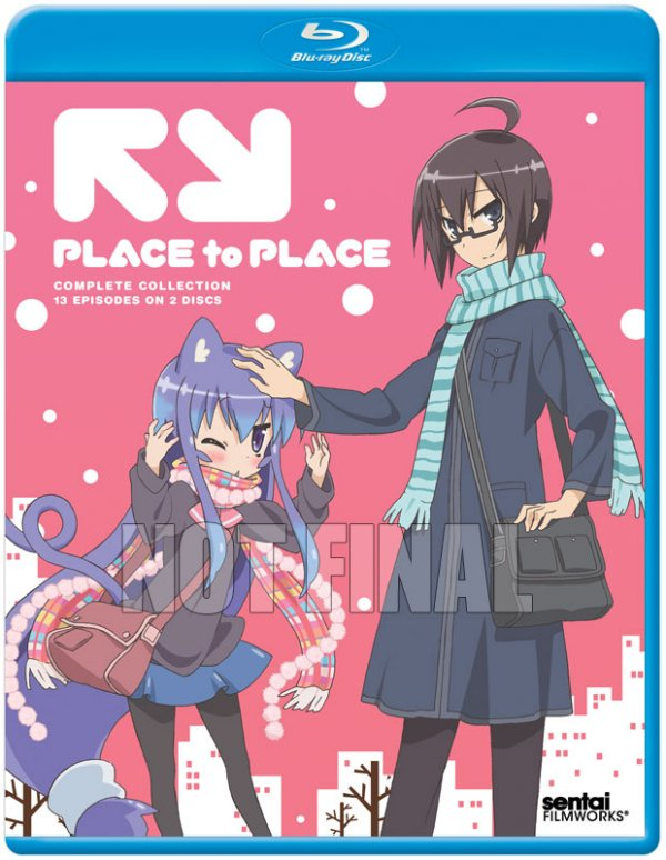Place to Place Bluray- Not Final
