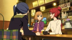 SHIROBAKO Episode 8