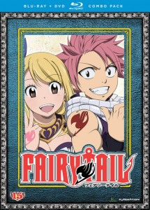 Fairy Tail Part 15