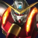 Gundam Build Fighters Try Episode 09
