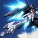 Gundam Build Fighters Try Episode 11