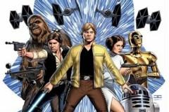 Star Wars Issue 1 Header
