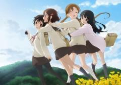 Tamayura Movie Header