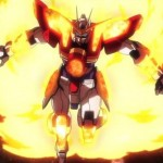 Gundam Build Fighters Try Episode 15