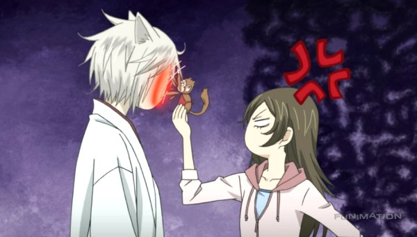 Kamisama Kiss Season 2 Episode 1