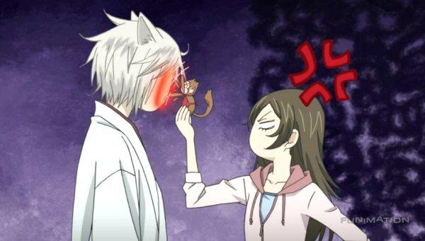 Kamisama Kiss Season 2 Episode 1