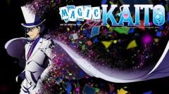 Magic Kaito Header