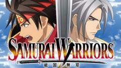 Samurai Warriors Sengoku Musou Hulu Header
