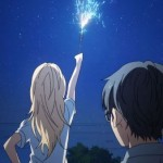 Your lie in April Episode 12