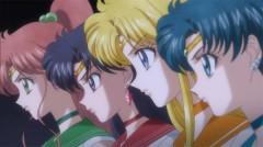 Sailor Moon Crystal Episode #13