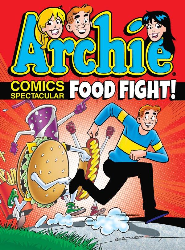 ArchieComicsSpectacular_FoodFight-0