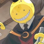 Assassination Classroom Episode 5