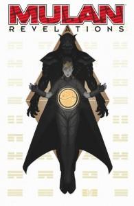 Mulan Revelations Cover