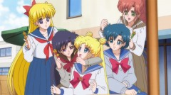 Sailor Moon Crystal Episode #15