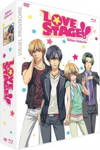 Love Stage (French CE)
