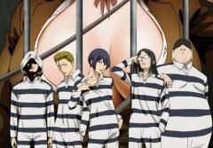 Prison School Header