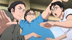 SHIROBAKO Episode 22
