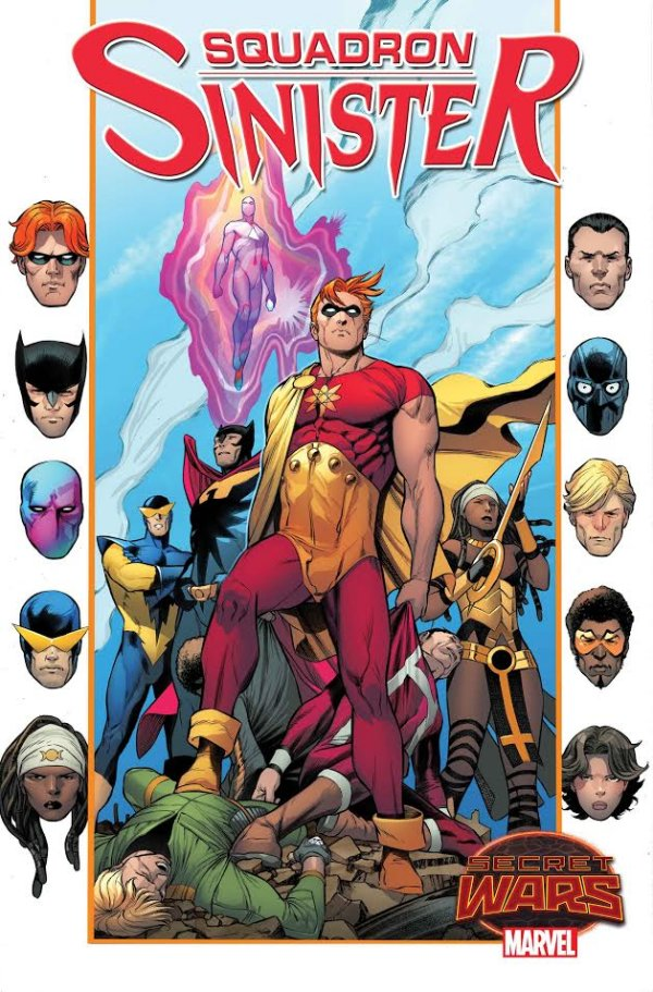Squadron Sinister Cover
