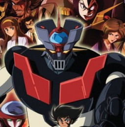 AsianCrush Adds 'Mazinger Z Impact' Anime Via Amazon Prime Video