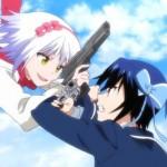 Nisekoi: Episode 2