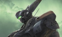 Patlabor the Movie Anime DVD Review