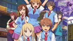 The Pet Girl of Sakurasou Complete BD Collection