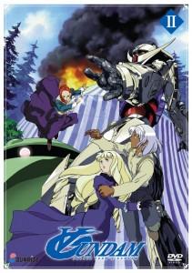 Turn A Gundam Part 2 Cover