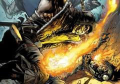 Mortal Kombat X Issue 22 Header