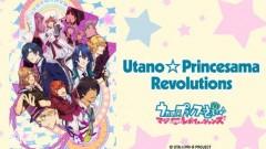 Uta no Prince Sama Season 3 Hulu Header