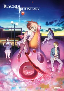 Beyond the Boundary CE Cover